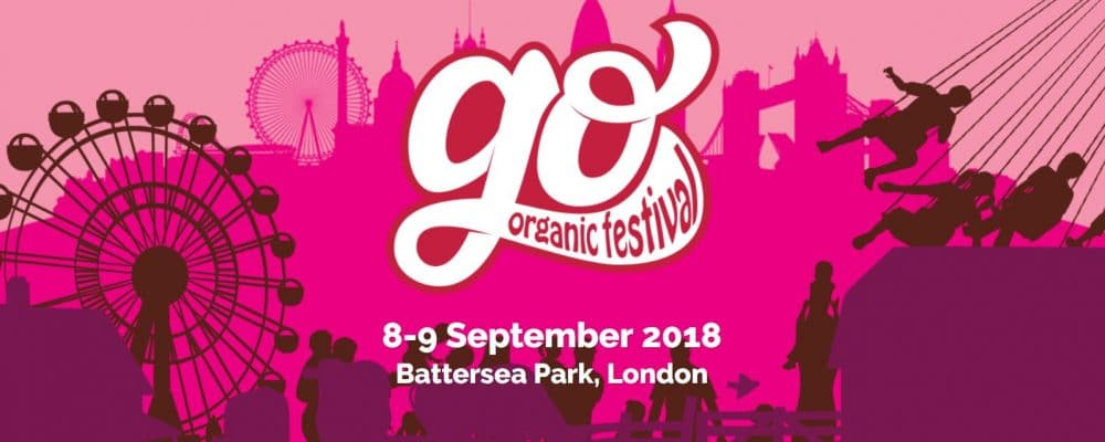 GO! Organic Festival 2018