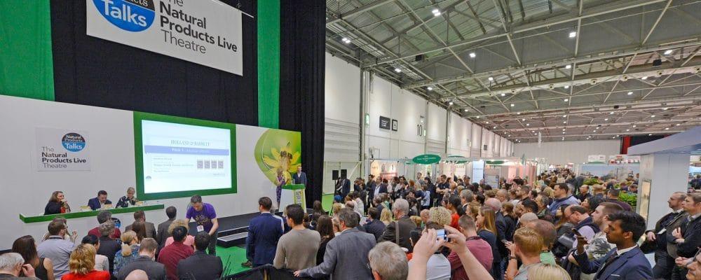 Holland & Barrett back at Natural & Organic Products Europe