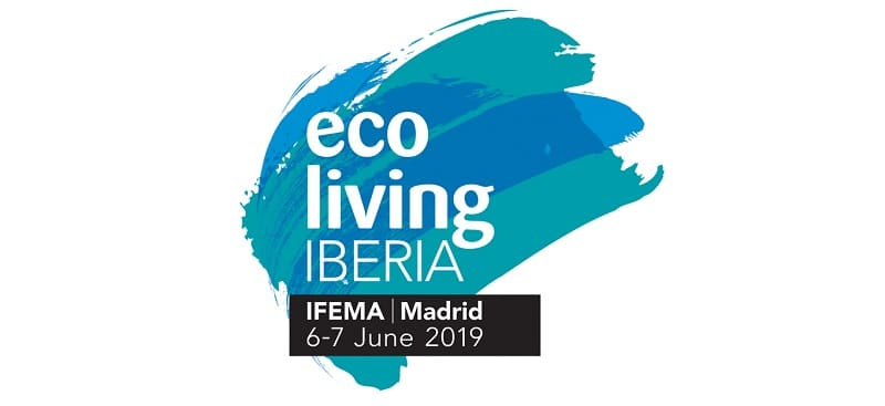 Eco Living Iberia logo