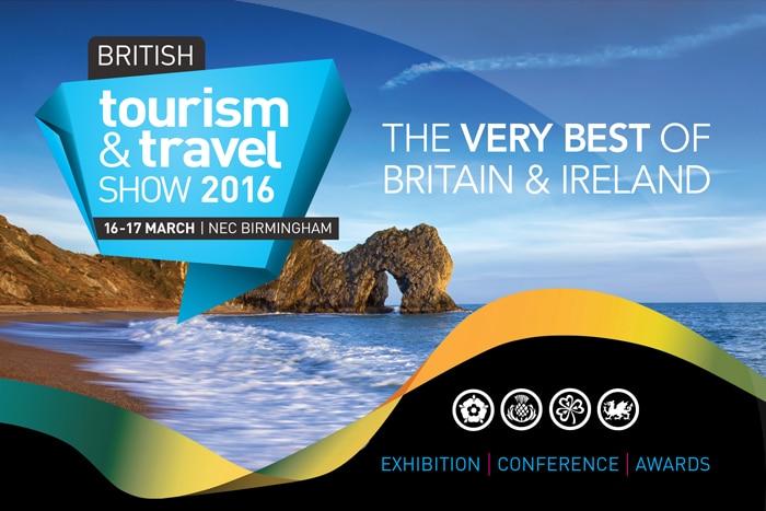 British Tourism & Travel Show
