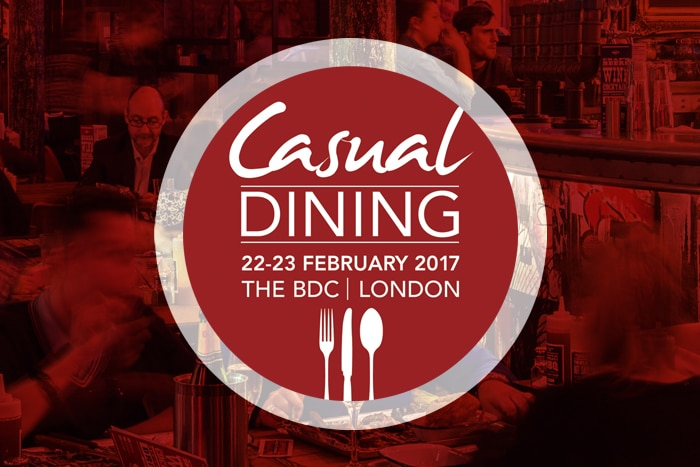 Casual Dining