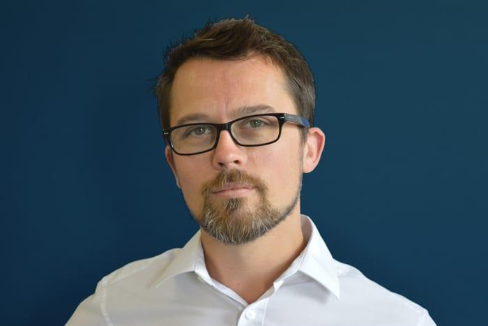 Daniel Lunn