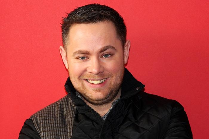 Derek MacHale