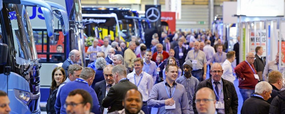 50cf3a38bcfd Euro Bus Expo 2016 reports successful show – with over £25m of vehicles on  display - Diversified Business Communications UK