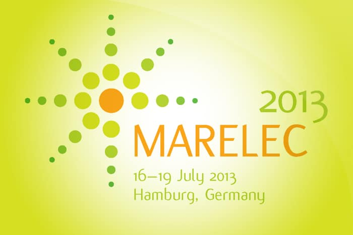 MARELEC 2013