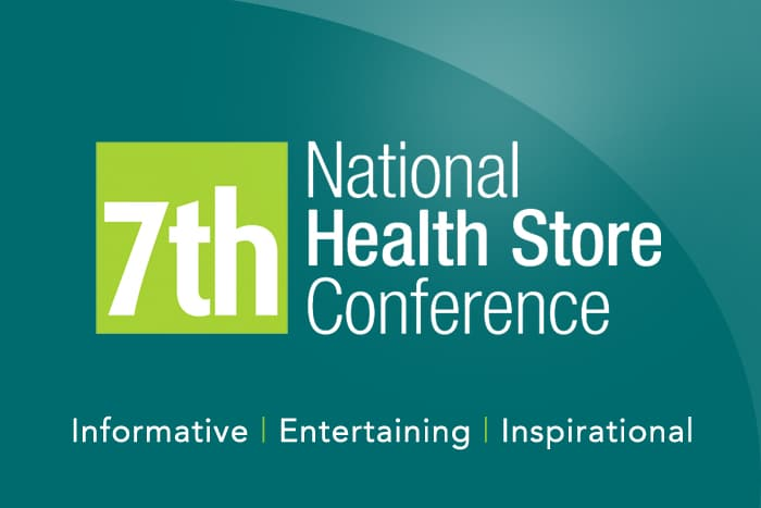 National Healthstore Conference