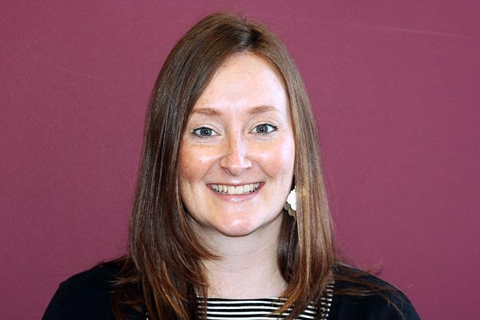 Vicky Holman
