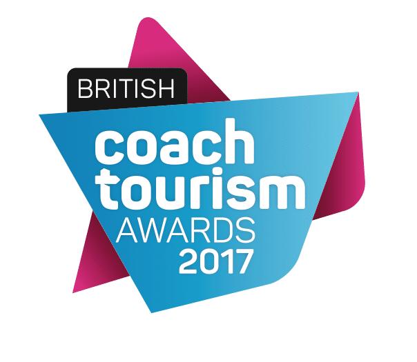 British Coach Tourism Awards