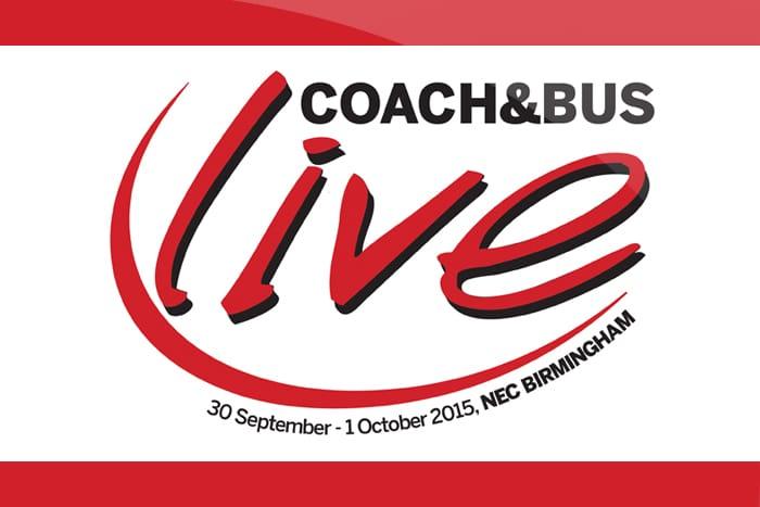 Coach & Bus Live