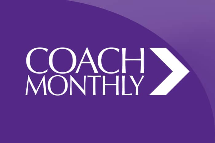 Coach Monthly