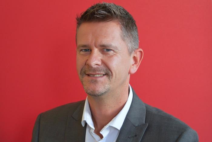 Martin Laverton