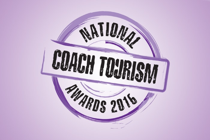 National Coach Tourism Awards