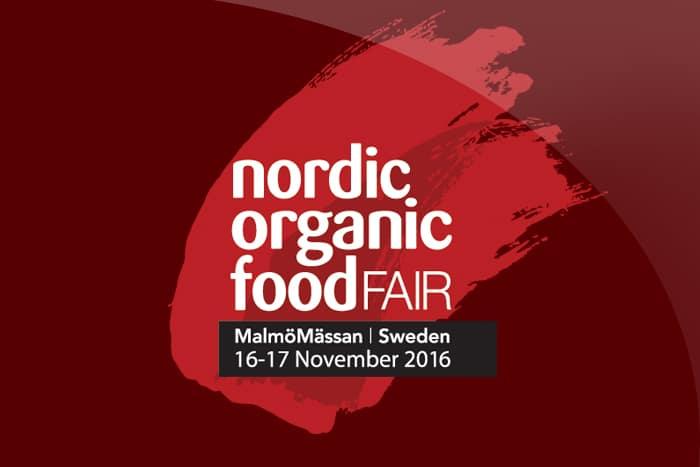 Nordic Organic Food Fair