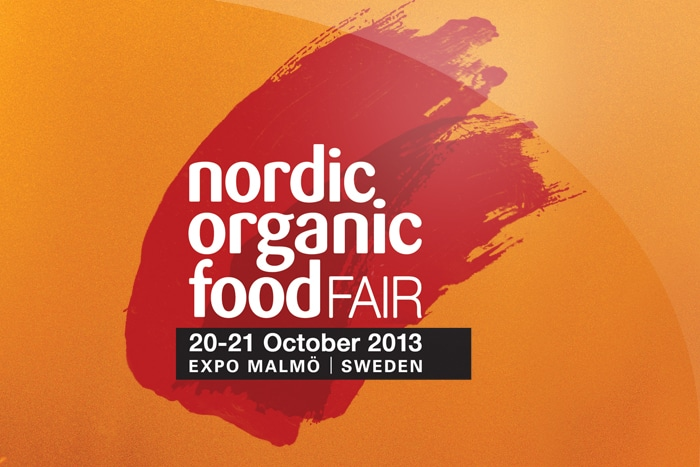 Nordic Organic Food Fair