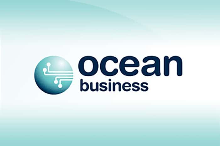 Ocean Business 2015