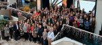 Diversified Communications UK - team photo